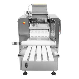 Kleinbrood machines